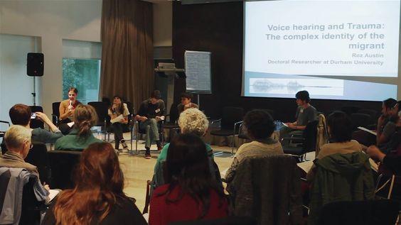 """""""Escucha de voces y trauma: la compleja identidad del migrante"""" (Taller)"""