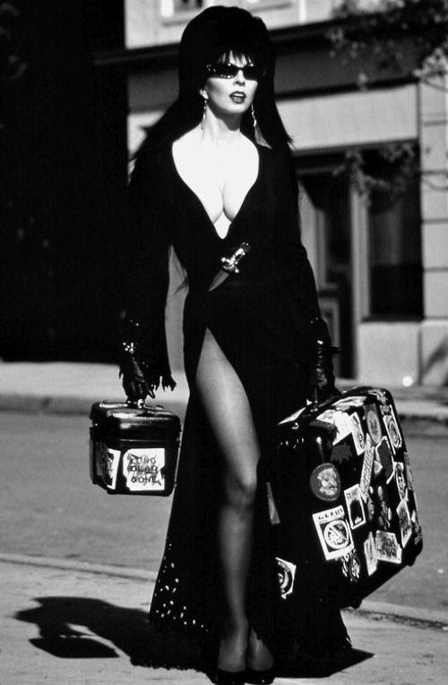 Elvira -Mistress of the Dark