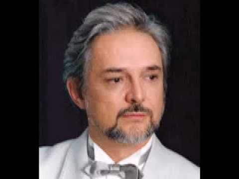 Ernest CHAUSSON - Les Heures (Camille Mauclair) - Bruno LAPLANTE, baryton