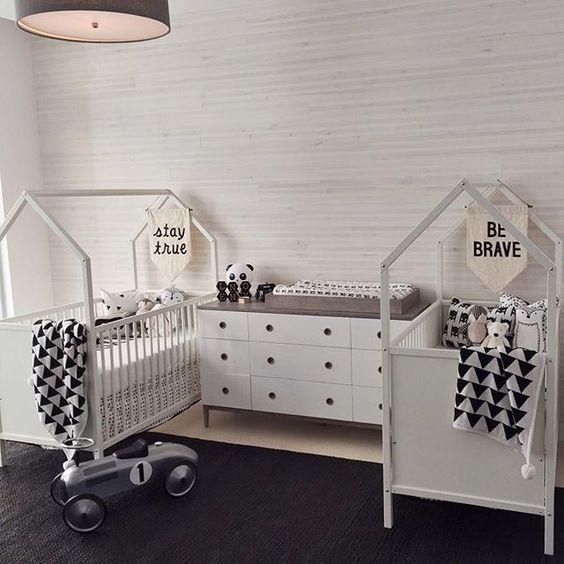 #babyroom nursery design #moderndesign luxury baby room #nurseryideas . See more inspirations at www.circu.net: