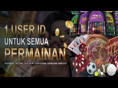 Pin di Slot Gaming