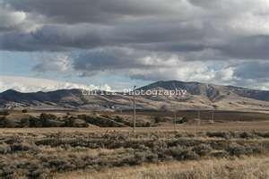 Pocatello, Idaho.