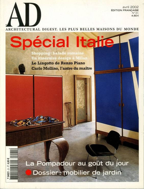AD n°21, avril 2002