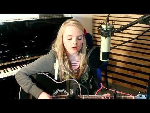 Eleanor Nicolson - Fix You by Coldplay (Live @ Wee Studio)