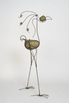 stanley bird:
