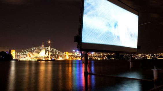 Catch an outdoor movie at St. George OpenAir Cinema - Sydney
