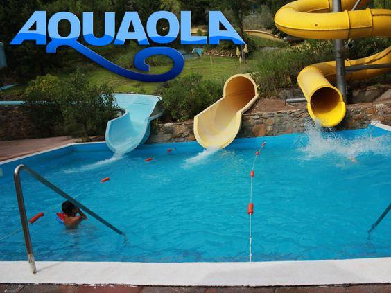 Parque Acuático Aquaola Granada Pasa Tu Mejor Verano En Aquaola Parque Acuatico Parques Fiesta De Octubre