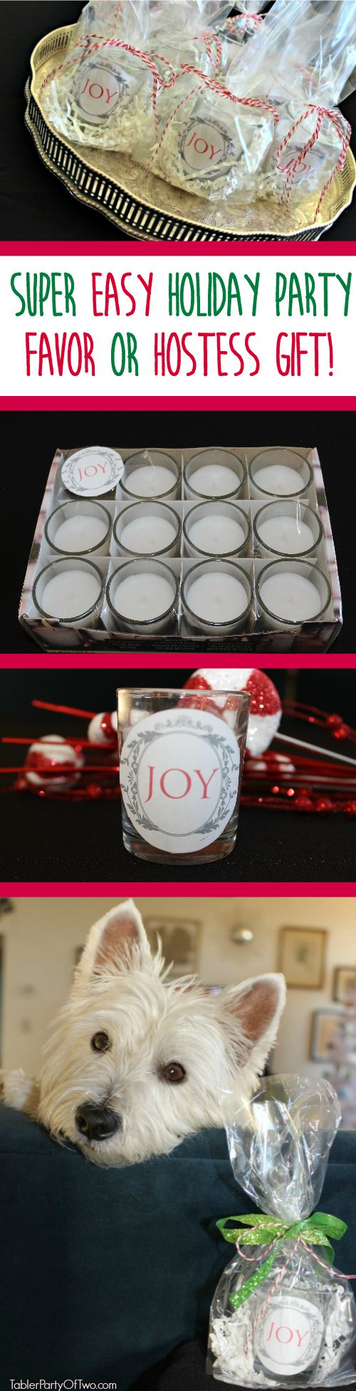Christmas Diy Favors And Hostess Gifts On Pinterest