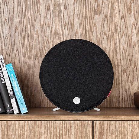 Loop WiFi Loudspeaker by Libratone | MONOQI #bestofdesign