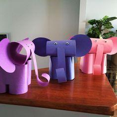 Elefanten: