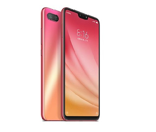 Xiaomi Mi 8 Lite Features Specifications And Pric Xiaomi Samsung Galaxy Phone Mobile Technology