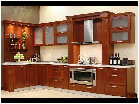 14 Moody Cabinet Colors For Small Kitchens Stock Di 2020 Dekorasi Dapur Interior Dapur Dapur Modern