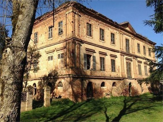 vente Propriété/château - 15 + pièce(s) - 1500 m² Brens (81600)