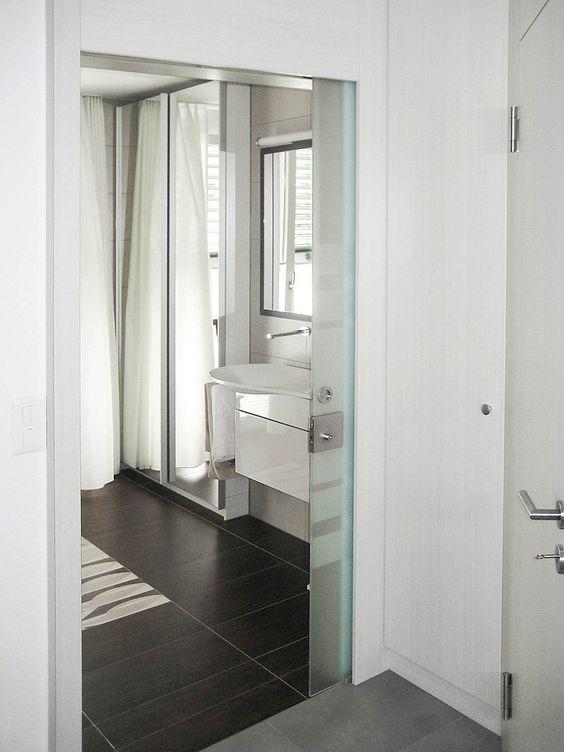 Fenster Im Bad: Eine Entspannungsoase Aus Glas