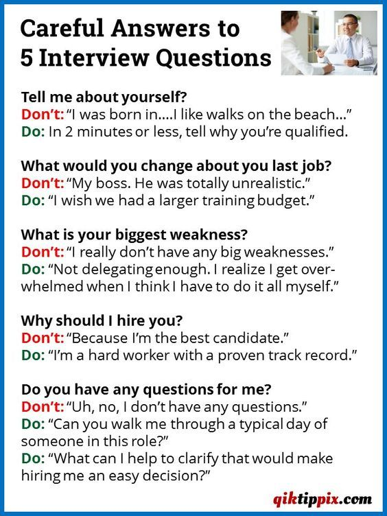 Careful Answers To 5 Interview Questions In 2020 Job Interview Answers Interview Answers Job Interview Tips