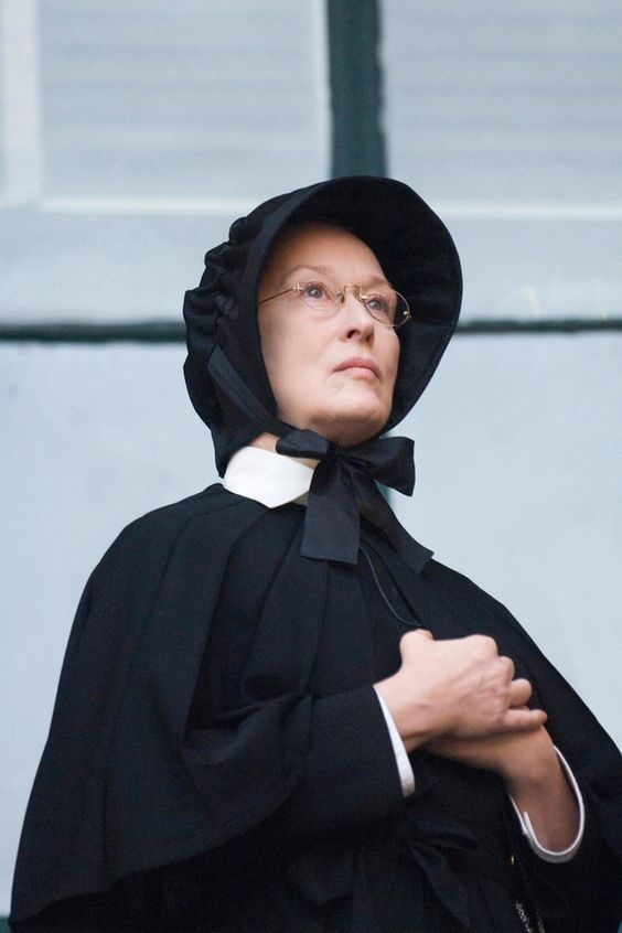 Meryl Streep in