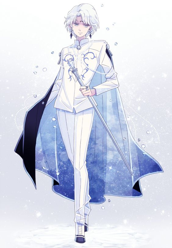 Prince Diamond - Bishoujo Senshi Sailor Moon - Fondos de pantalla móviles # 1719670 - Zerochan Anime Image Board