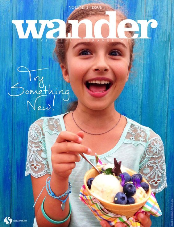 From in the charms of Nicaragua to summer wellness in Whistler, this issue celebrates the season of renewal in the spirit of trying something new. Plus, enter to win our wellness travel must-haves!