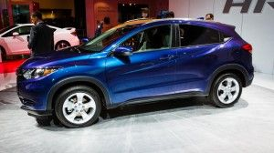 Honda shrinks down cast the SUV with completely newest HR-V model All About Latest Technology! Don't forget to share with your Friends. Thanks