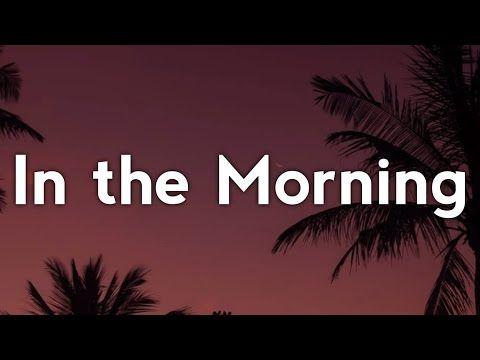 Jennifer Lopez In The Morning Lyrics Youtube Jennifer Lopez Lyrics Jennifer