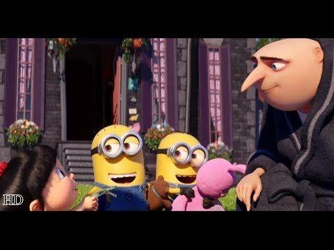 Mi Villano Favorito 3 Pelicula Completa Espanol Youtube Villano Favorito 3 Mi Villano Favorito Películas Completas