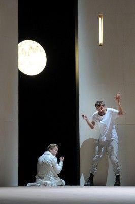 Burgtheater - Amphitryon - 26. September 2009