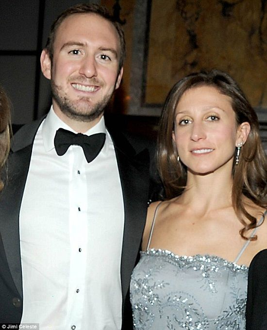 Emma Bloomberg Net Worth Age Husband Married Facts On Michael