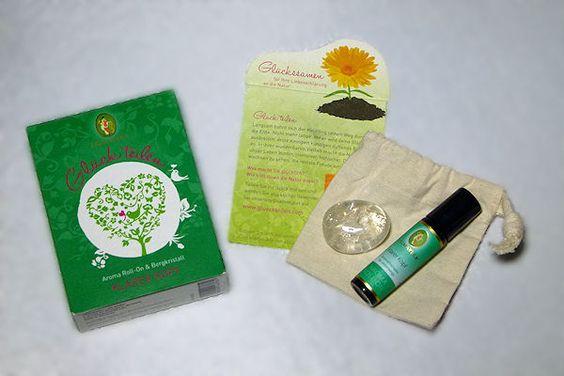 Primavera Glück teilen Geschenk-Set