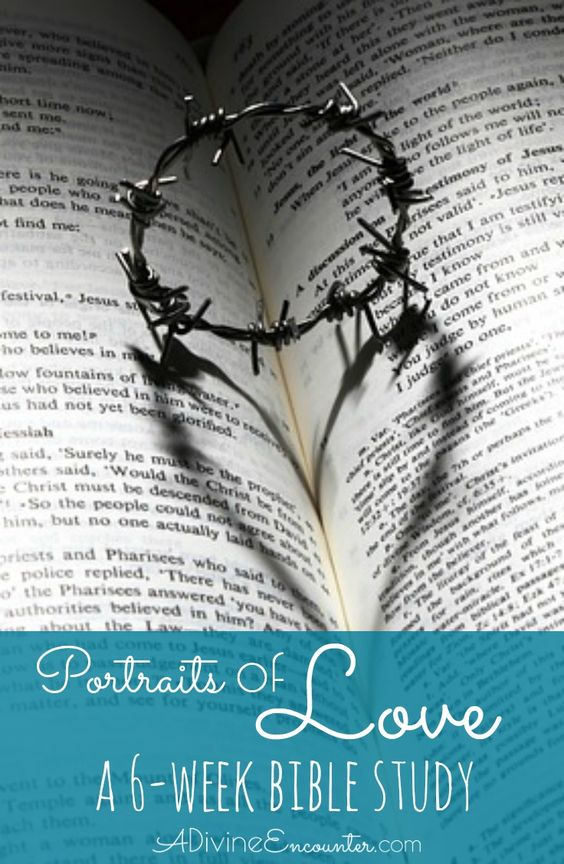 """""""You shall love the LORD your God with all your heart."""" These are familiar words for a Christian, but how do we apply them? Join me for a 6-week study."""