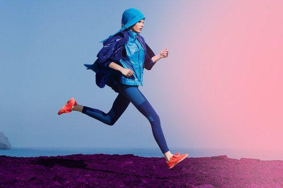 Stella McCartney for Adidas: