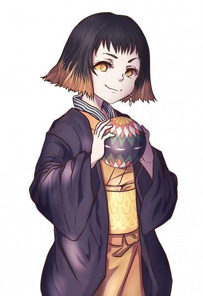 Kimetsu No Yaiba Susamaru Art Kimetsunoyaiba Susamaru Anime Art Anime Anime Summer Demon