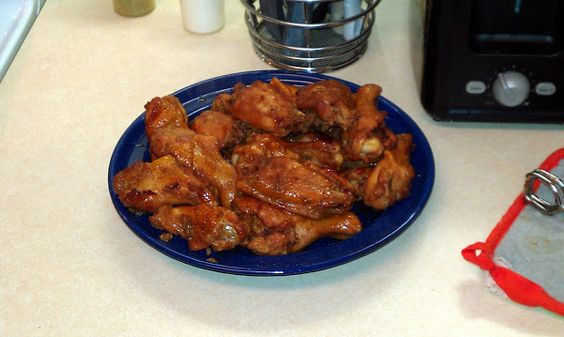 Betty Whites Chicken Wings Pacifica! 4.89 stars, 18 reviews. Made these for New Years family loved them @allthecooks #recipe #easy #chicken #christmas #hot