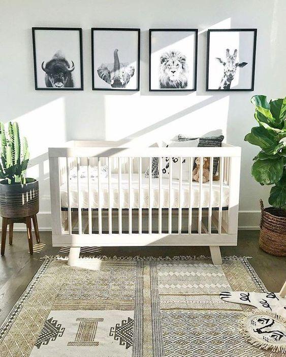 Baby Boy Nursery Inspo Chambre De Bebe Garcon Decoration Salon Et Chambre Enfant