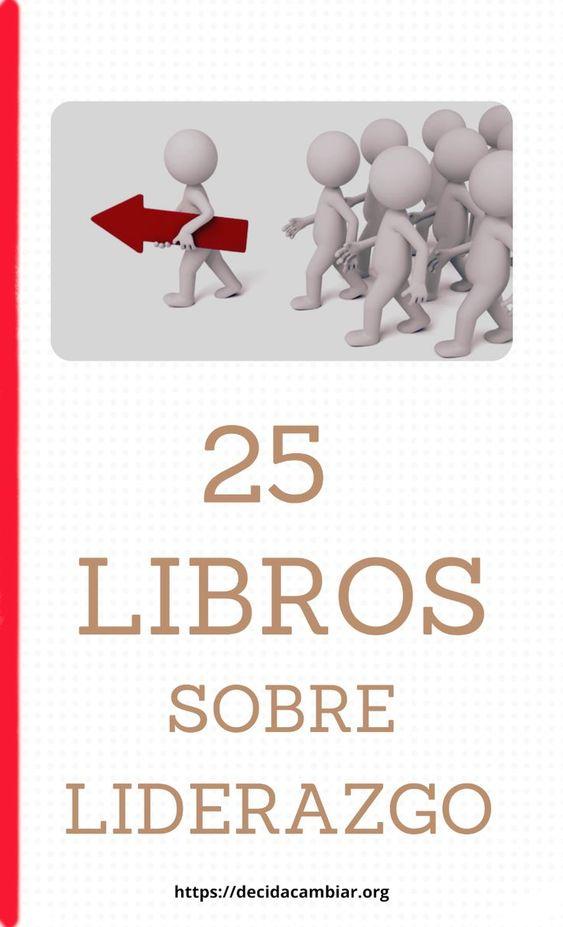 29 Libros sobre liderazgo para descargar gratis