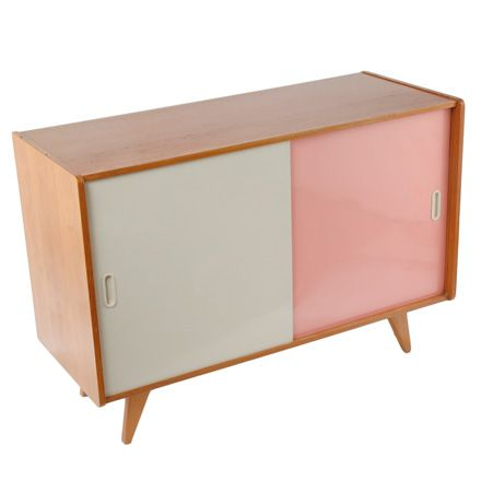 I would LOVE to have this Interier Praha Wooden Dresser