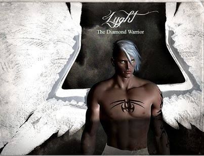 Summon Lytht  Visit our website and get all the info on all the Archangels. The best series by far .  http://archangelscreed.com/