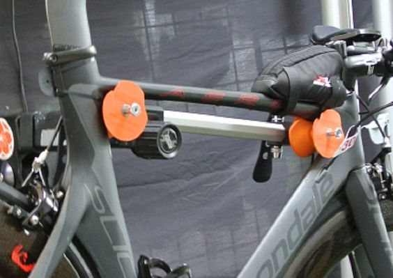 A review of the Hirobel carbon bike stand clamp; a new, innovative way to keep…
