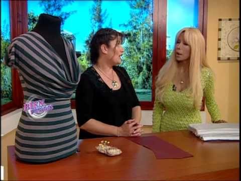 143 - Bienvenidas TV - Programa del 12 de Octubre de 2012