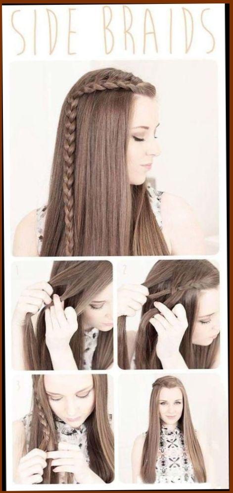 23 Peinados Tumblr Para Cabello Corto Paso A Paso Peinados Peinadosfaciles Peinadospara Peinadosi Trenzas Para El Cabello Cabello Lacio Peinados Pelo Liso