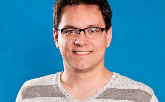 .: Ivan Marcondes Antônio, o professor sem estereótipos do BBB 13