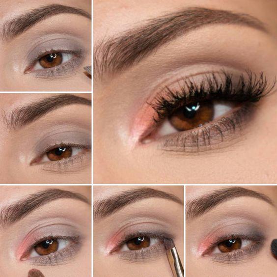 #makeup #make_up #makeuplook #makeup_look #makeupartists #makeup_artists #eyeshadow #eyeliner #lipstick #makeuptutorials #makeup_tutorials #tutorials#eye_makeup#makeupstepbystep #eyemakeup#makeup_step_by_step