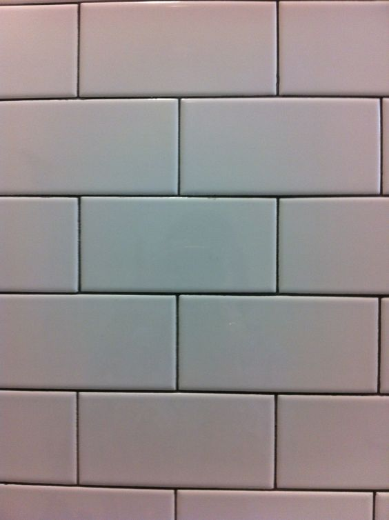 Grout color for backsplash tile. Pewter? Or too dark / distracting ...