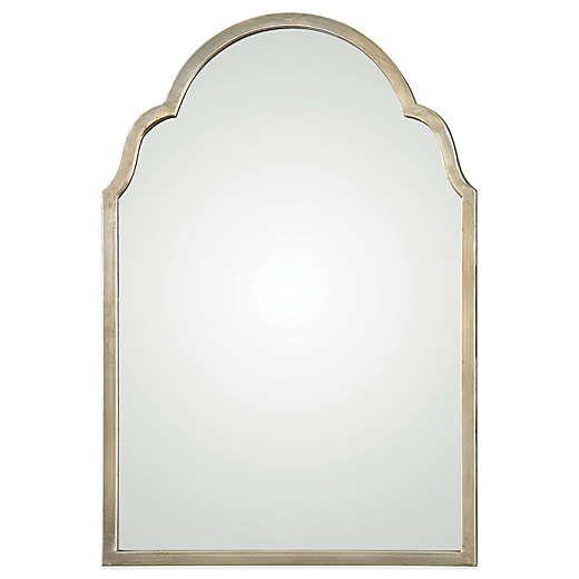 Bathroom Wall Mirrors Bed Bath Beyond Framed Mirror Wall