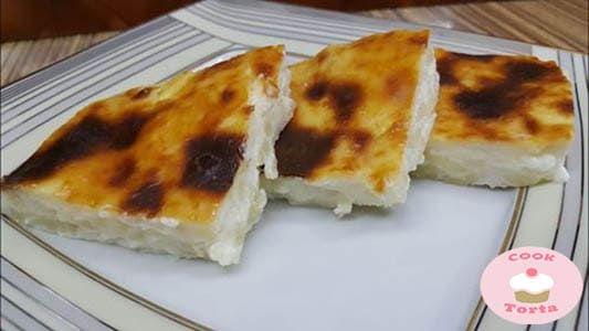 طريقة عمل المكرونة باللبن Food Desserts Pudding