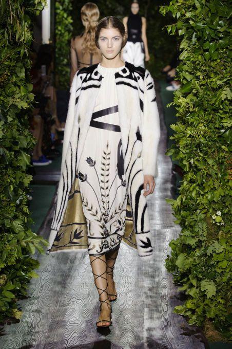 Valentino Haute Couture otoño-invierno 2014-2015