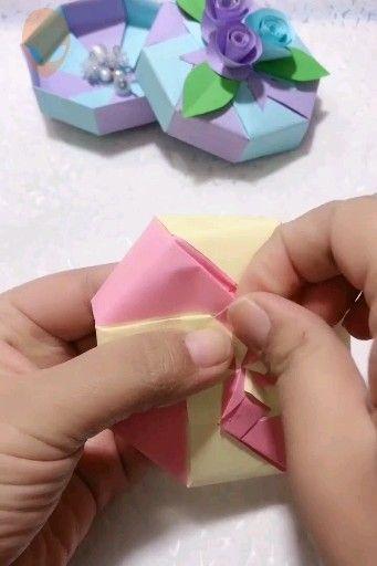 Amazon.com: 24lb 10 x 10inch 10 Colored Origami Paper Handmade ... | 512x341