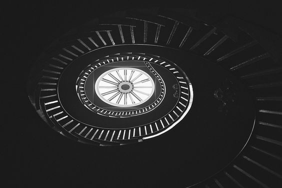10/52 - Monochrome Tones by Nanagyei, via Flickr