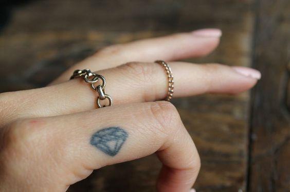 Hepburn Ring  Liz mid finger ring    reclaimed metals