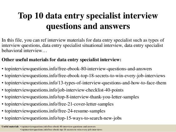 data entry specialist job description resume choice image resume