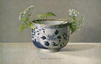 'Fluitekruid' - by Ingrid Smuling (1944) - Royal Academy of Fine Arts in The Hague: